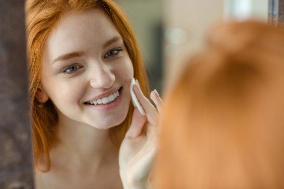 Sereniteen- skin treatments just for Teens