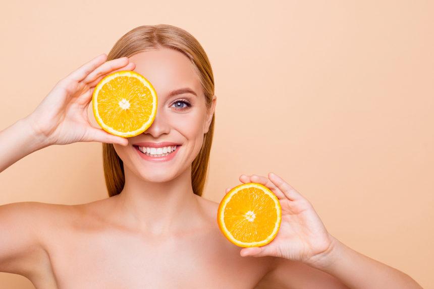 Antioxidants & Vitamin C – Why you need them