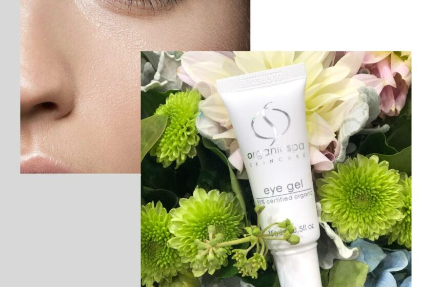 The right eye cream for you.