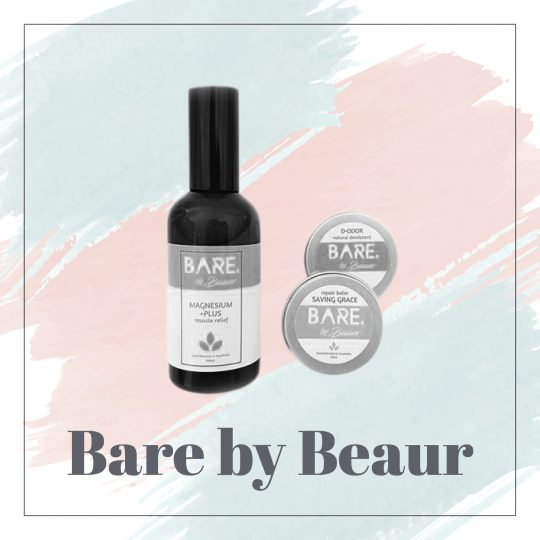 Bare by Beaur