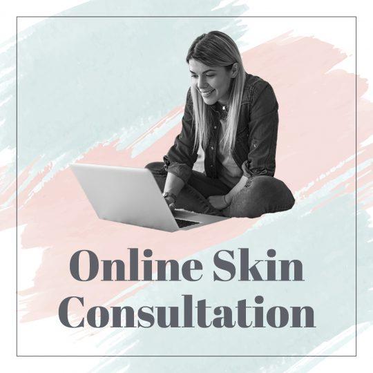 Online Skin Cosultation